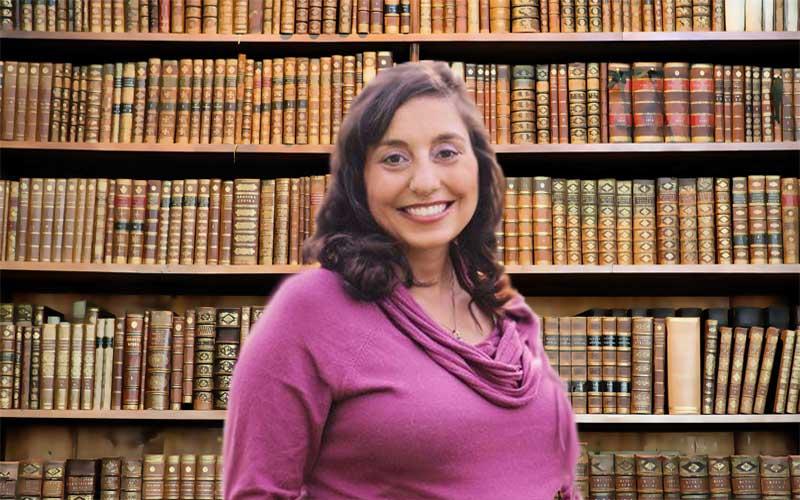 Attorney Christine Bogosian